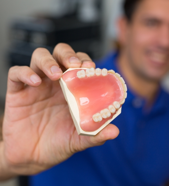 Dental Onlays and Inlays in Bentleigh East, Melbourne