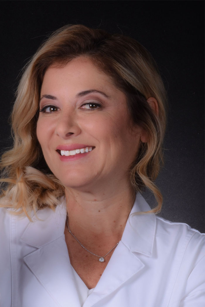 Dr. Sigal Jacobson - Top Cosmetic Dentist in Melbourne - Dentist in Bentleigh East